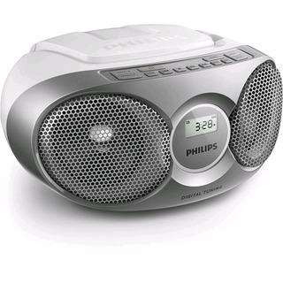Philips AZ215S/12 Soundmachine - přenosný radiopřijímač s CD