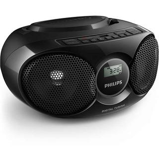 Philips AZ318B/12 Soundmachine - přenosný radiopřijímač s CD