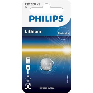 Philips PHILIPS CR1220/00B