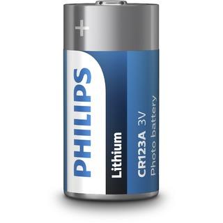 Philips PHILIPS CR123A/01B