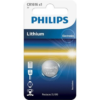 Philips PHILIPS CR1616/00B