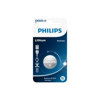 Philips PHILIPS CR2025/01B