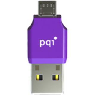 PQI Connect 203 Purple