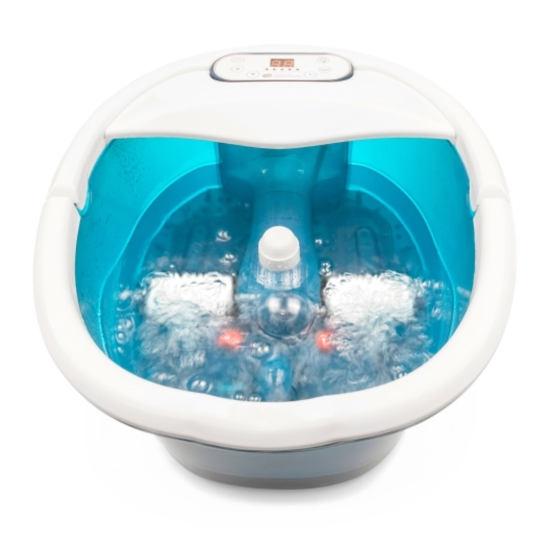 RIO MULTI-FUNCTIONAL FOOT BATH SPA AND MASSAGER FTBH 7