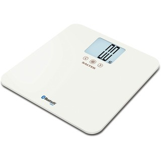 Salter Bluetooth Max Scale 9088WH3R