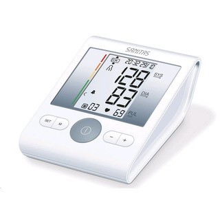 Sanitas SBM 22 - tlakoměr / pulsoměr na paži
