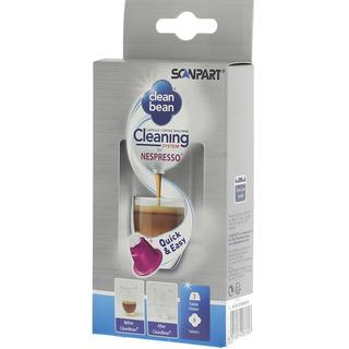 ScanPart Clen Bean - čistící tablety pro přístroje Nespresso