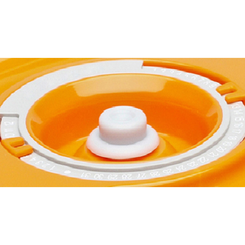 Status 477060 náhradní silikonový ventil na vakuovací nádoby od STATUS