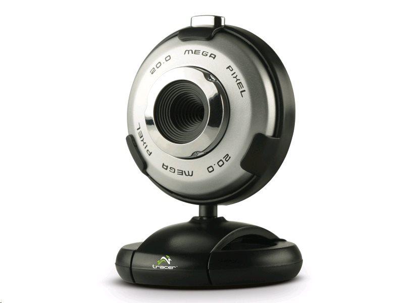 TRACER TRAKAM 42948 - Webcamera, 0,3 mpx