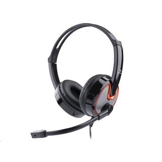 TRACER TRASLU 22079 - Multimediální sluchátka s mikrofonem