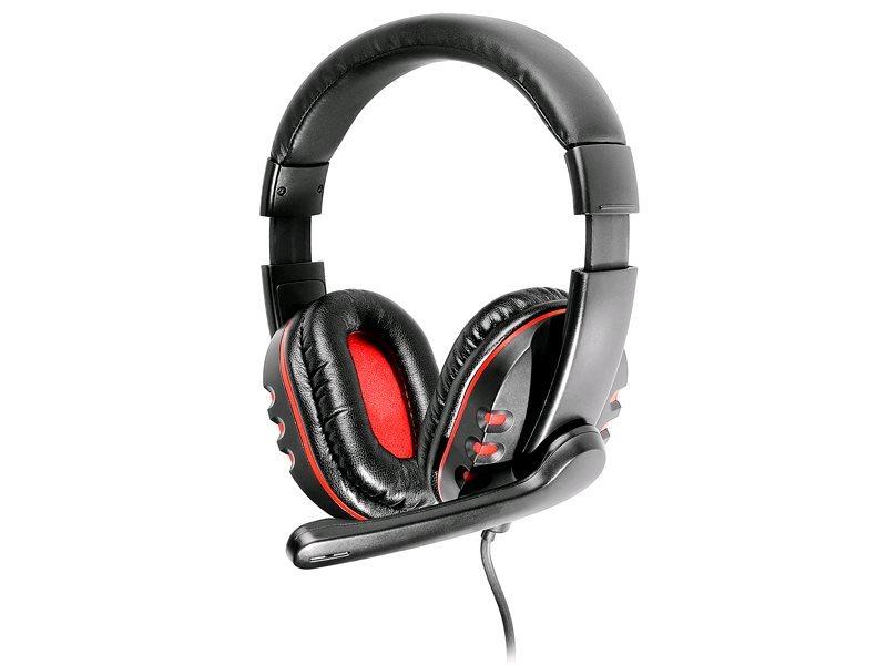 TRACER TRASLU43777 - Sluchátka s mikrofonem