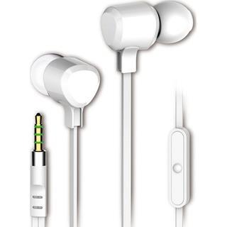 Vivanco HSESSVVW - sluchátka do uší s vyměnitelnými nástavci