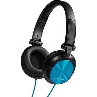 Vivanco DJ 30 BLUE