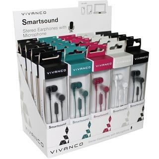 Vivanco Vivanco SmartSound 4