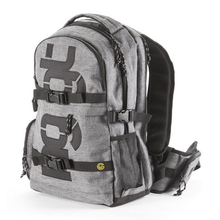 NUGGET Arbiter 16 C - Heather Grey - šedý batoh 30l