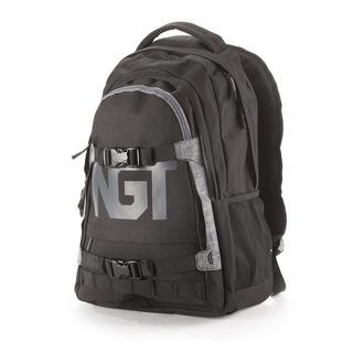 NUGGET Connor B - Black - černý batoh 26l