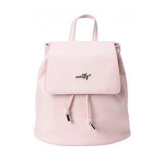 meatfly Raver 4 - C - Powder Pink - růžový dámský batoh