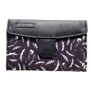 meatfly Elise Ladies Wallet - Lovely Print - dámská peněženka