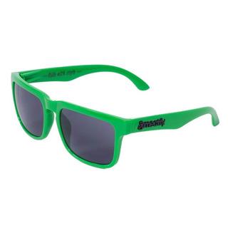 meatfly Sunrise R Green - sluneční brýle